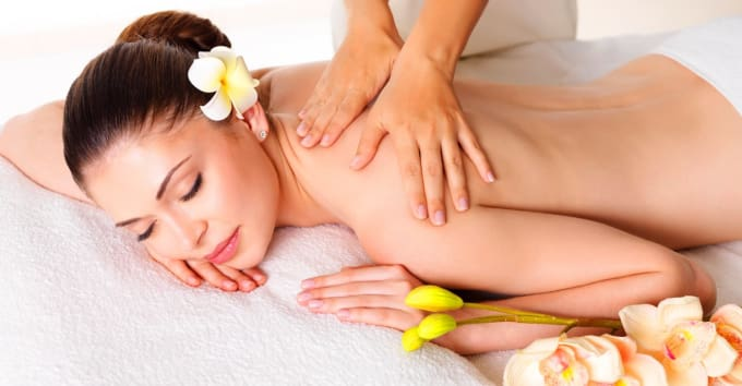 Women massage photo 17