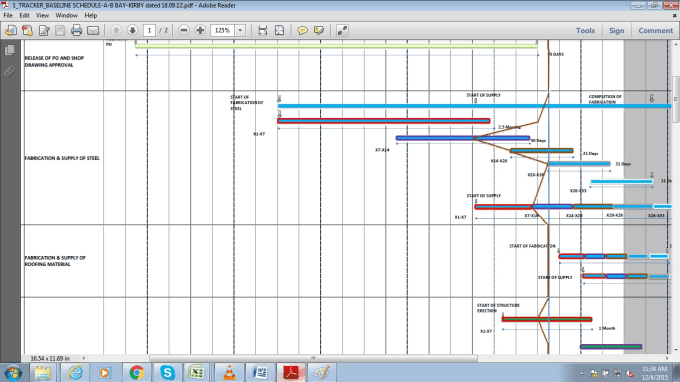 Create Gantt Chart S Curve Using Ms Excel Spreadsheet By Uhdisuhdis