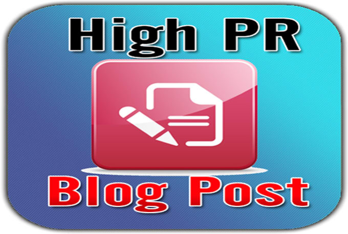 submit Guest Post on my PR2 Finance Blog