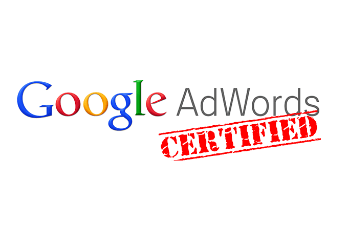 Get you google adwords certification by Mjtirur