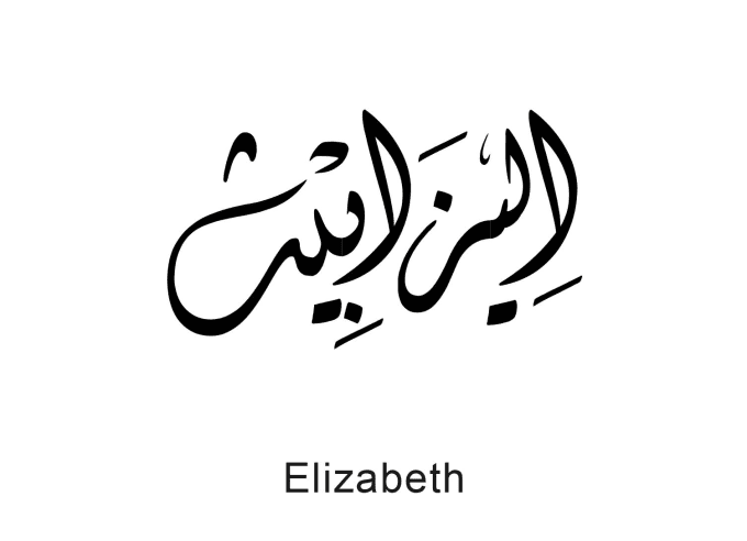 coofinventions : I will write your name in Arabic Calligraphy for $5 on  www fiverr com