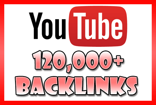 how to get backlinks from youtube