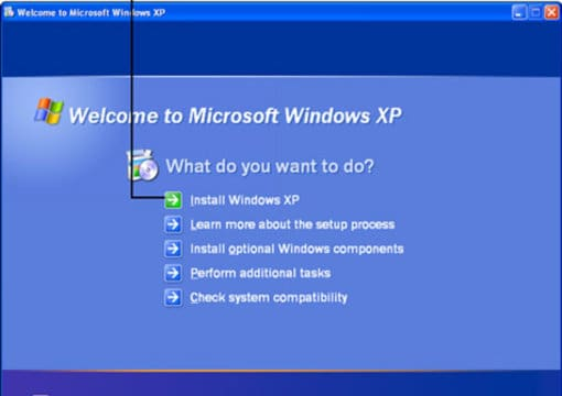 windows 7 professional installation requirements