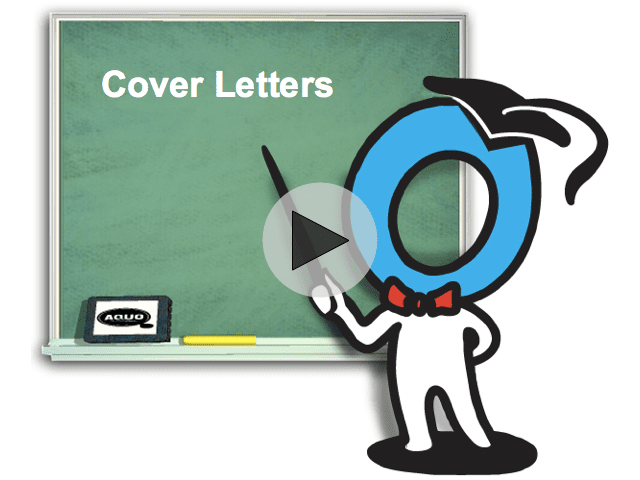 write an aida model cover letter for your resume writer