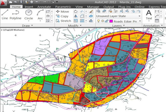 digitize map or drawing through autocad on advertising maps, organizing maps, painting maps, digimon world 4 maps, surveying maps,