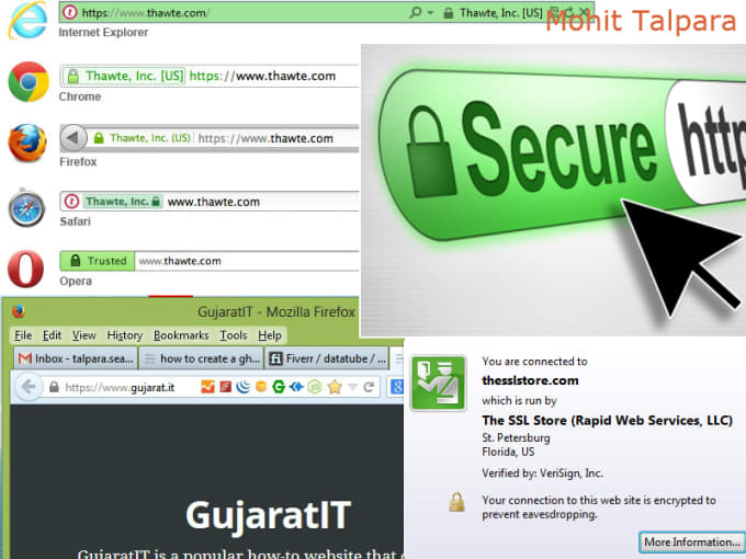 Install Ssl Certificate On Nginx Server By Datatube