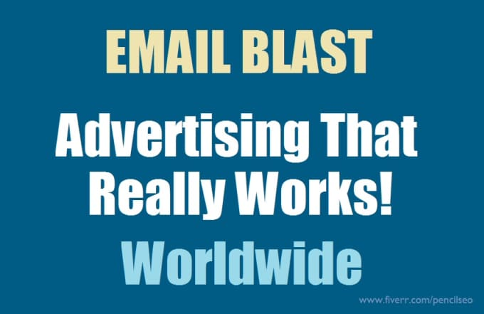 שלח את ההודעה שלך ל 4.1 מיליון נמענים בכל העולם