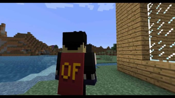 give you two OptiFine capes on minecraft