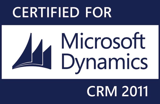 Customize microsoft dynamics crm by Martinsvec