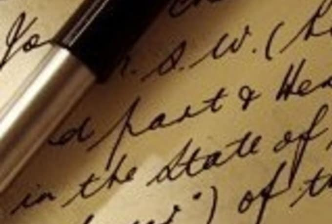Erotic fantasy writing