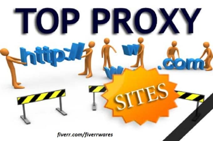 Proxy list 30k