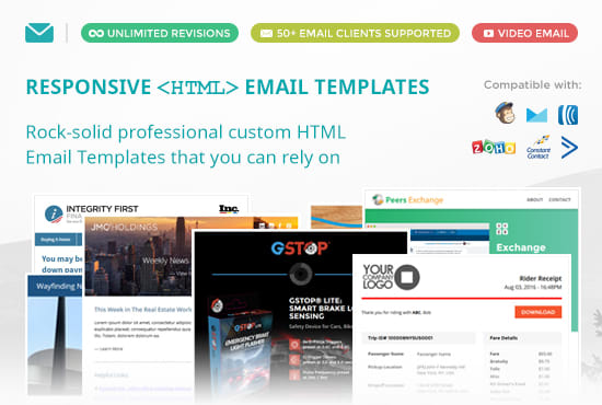 Responsive html email templates by basitmate responsive html email templates maxwellsz