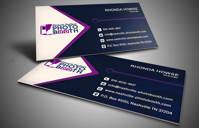 Do excellent business card design by jessica890 do excellent business card design reheart Image collections