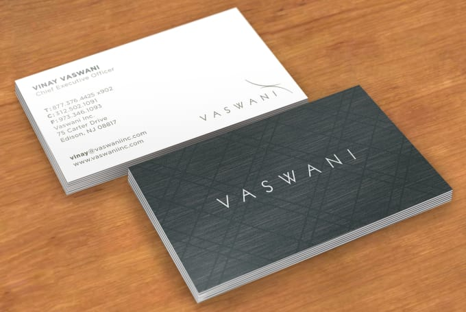 Design A Business Card Creative Touches By Mrali