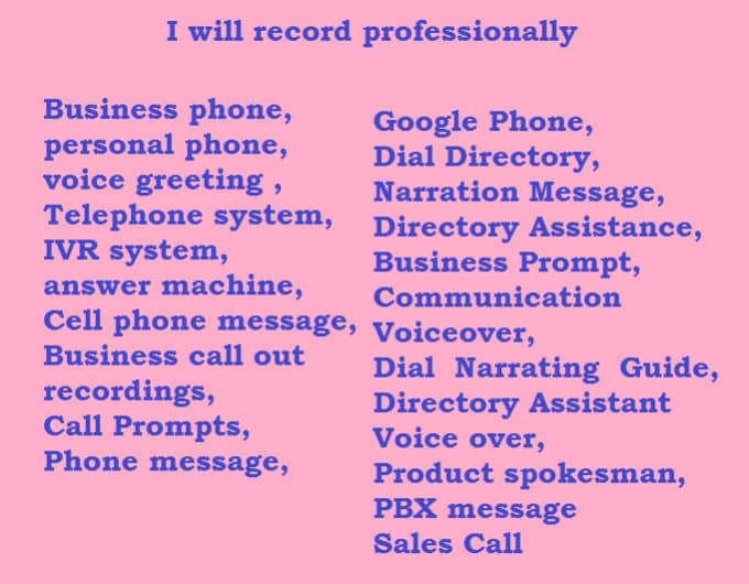 Record professional video or audio for personal or business by record professional video or audio for personal or business m4hsunfo