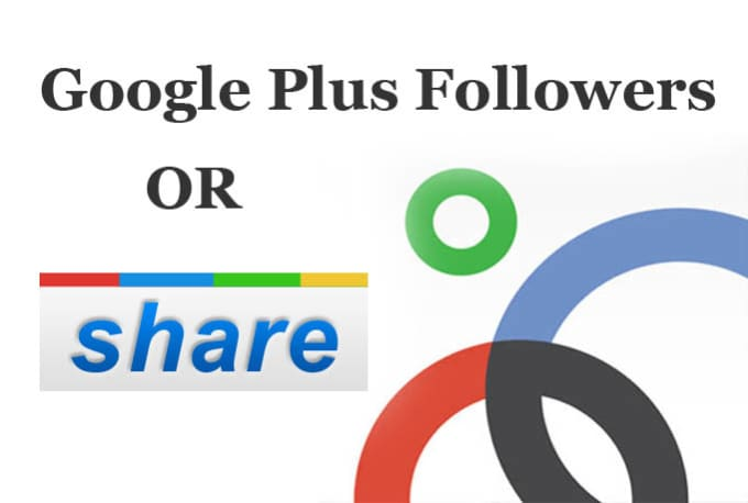 456524ff4482 Do 500 google plus followers or 100 shares by Bmtseo
