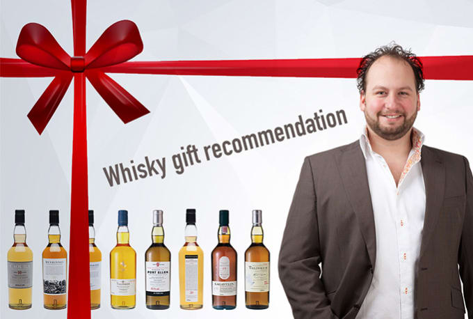I will send a personalized whisky gift recommendation