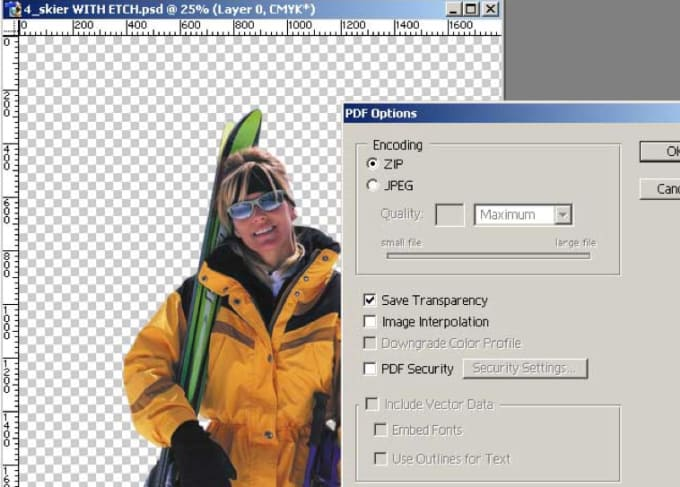 professionally PHOTOSHOP edit your photo in 24 hours