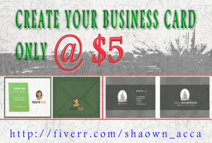 Do business card print layout by shaownacca do business card print layout reheart Gallery