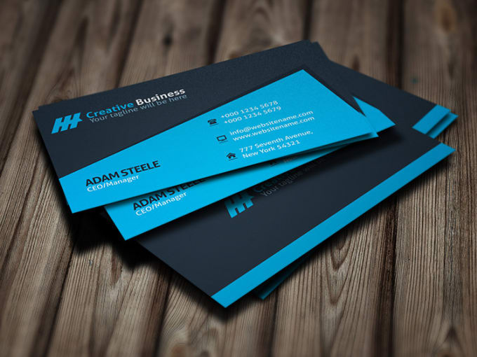 Design neat business cards and flyers by salahuddin77 design neat business cards and flyers colourmoves