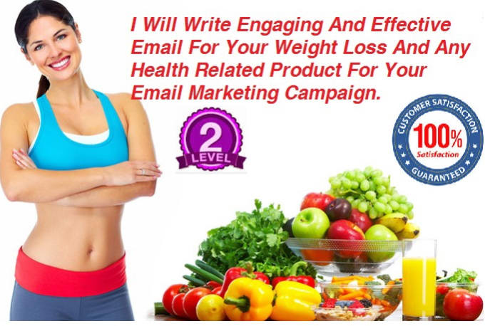 Write Winning And Effective Email For Your Weight Loss Email