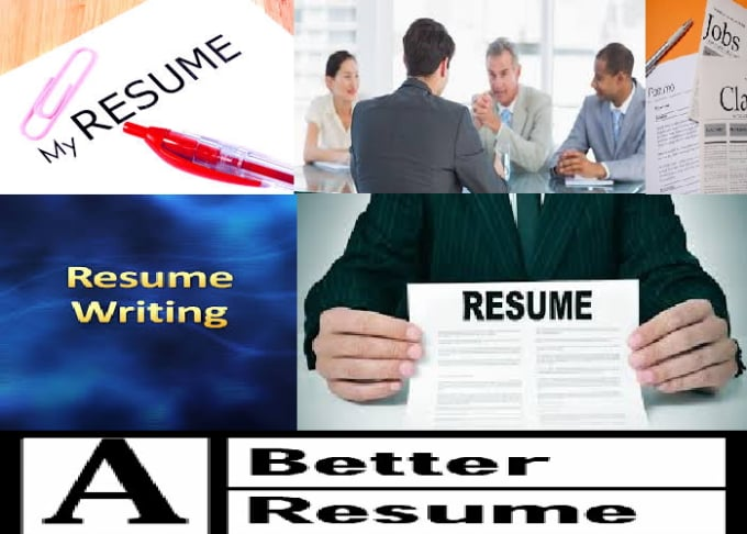 write and rewrite your resume cv or cover letter by alisonoris