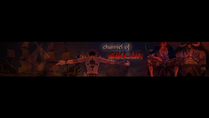 Making Channel Art Cool Banners By Siklun