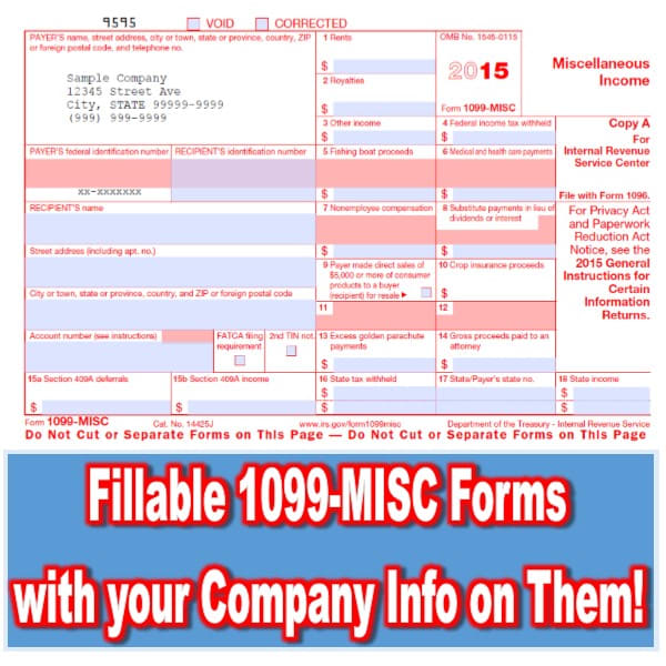 send you a fillable 1099 misc template by evelyndiaz486