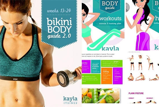 Get you the bikini body workout guide 7 ebooks by ceygate get you the bikini body workout guide 7 ebooks fandeluxe Image collections