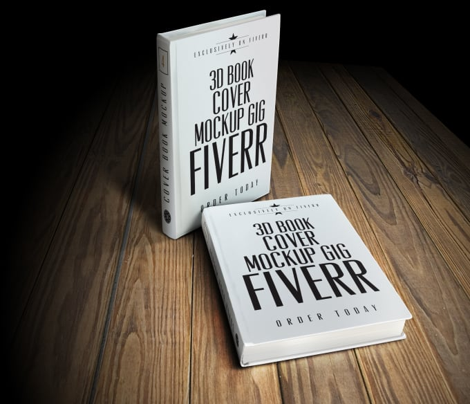Cover Up Book Cover : Convert your d cover into an amazing book mockup by