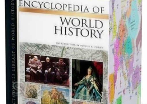 Encyclopedia Ebook