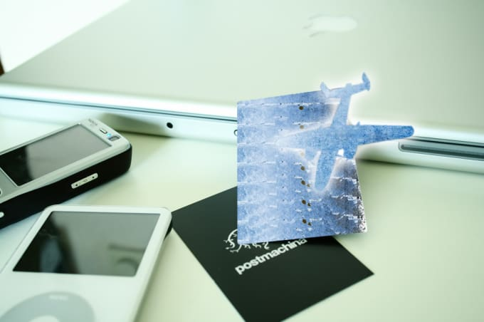 Make you a magic eye business card by drystorm make you a magic eye business card reheart Gallery
