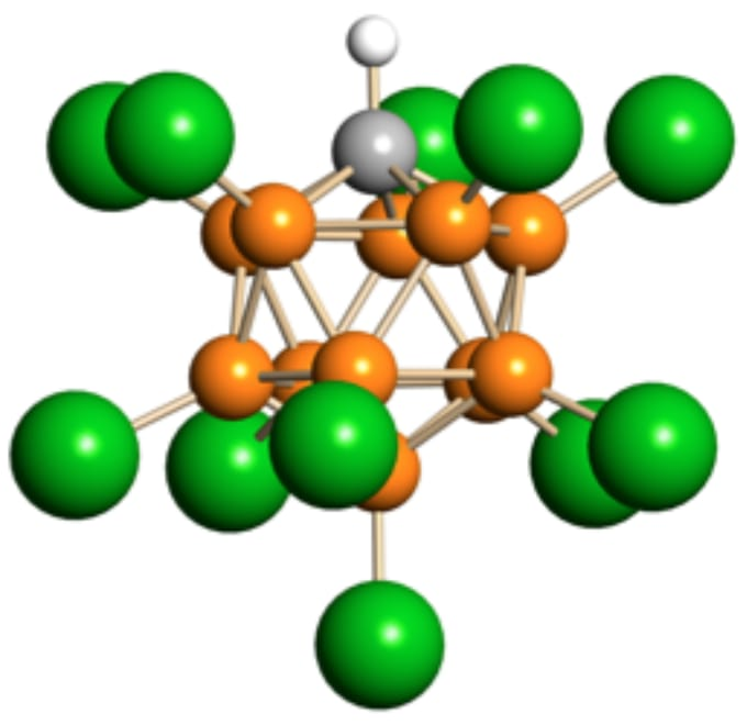 inorganic chemistry research articles You'll be able to read more articles  inorganic chemistry inorganic polymers materials matter a chemistry world subscription brings you all the research.