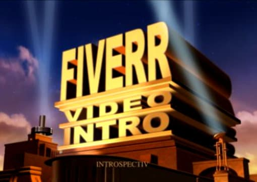 Make A 20th Century Fox Intro With Your Text By Apiem