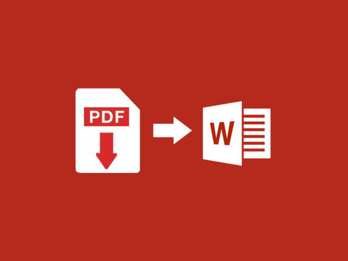 mo2mentarek : I will convert 20 PDF To Word, PowerPoint English Or Arabic  for $5 on www fiverr com