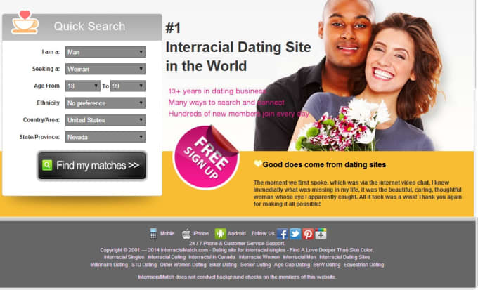 best free dating sites in united states