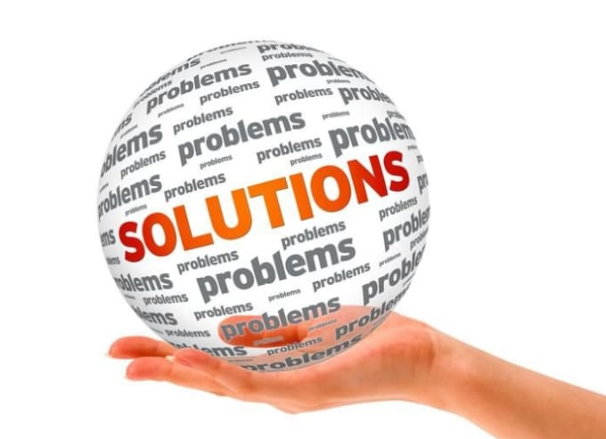 solution for business problems Sometimes the simplest solution is overlooked for months or years, but once implemented, it can make all the difference here are some of the best solutions landscape business owners have shared with.
