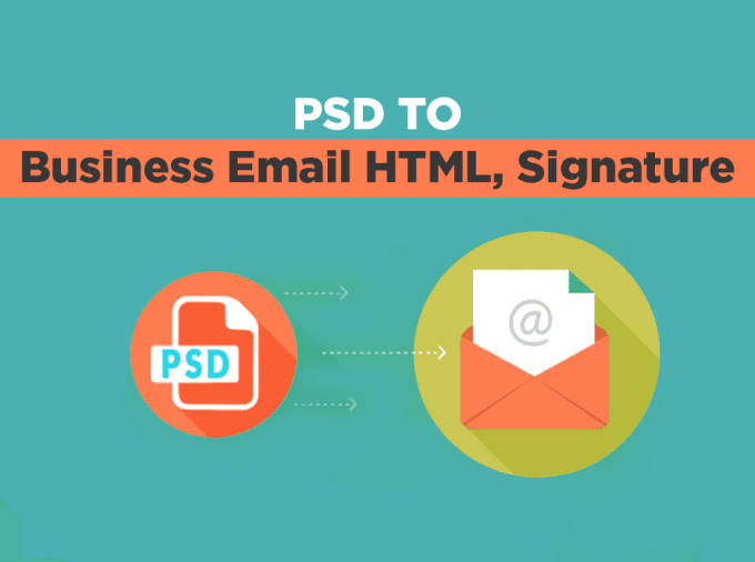 design psd to html responsive mailchimp email template by rubel dasbd