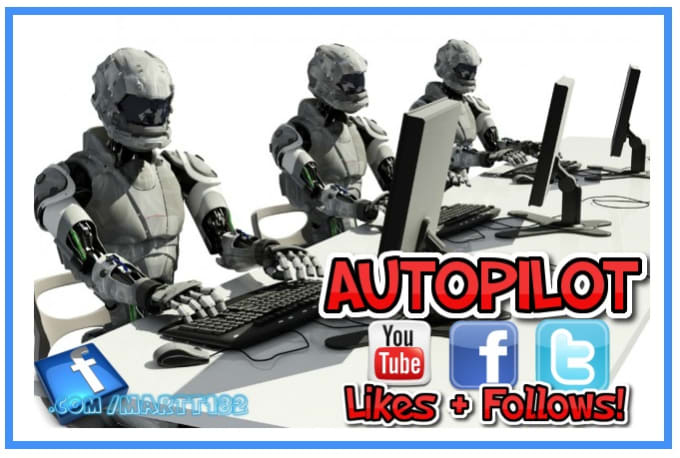 give you an AddMeFast and Like4Like WORKING iMacro Unlimited Likes and Fans