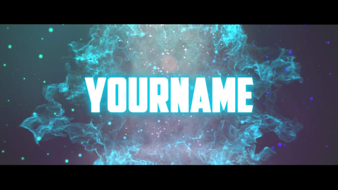 Edit sony vegas pro 9, 10, 11, 12 and 13 2d intro templates by Trazox