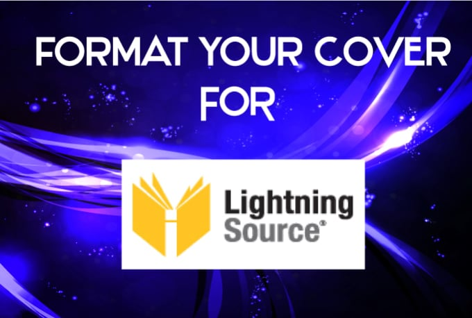 format your cover for lightning source ingramspark requirements by