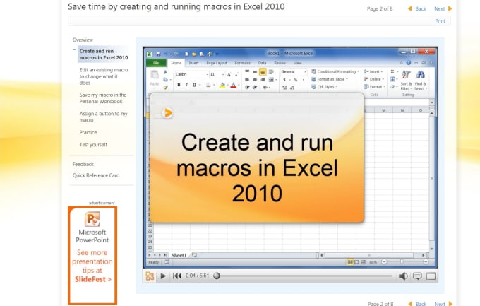 sachin1623 : I will create any excel,access macro,vba program for $5 on  www fiverr com