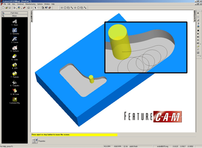 create CNC programs for you