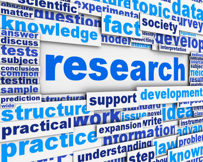 do great quality web research