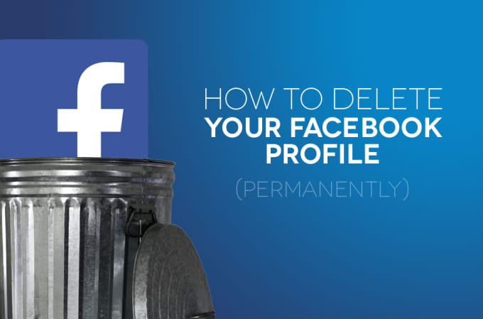 delete your facebook account for forever by nishurox