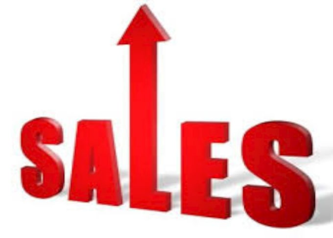 tell you what to do to increase sales on amazon