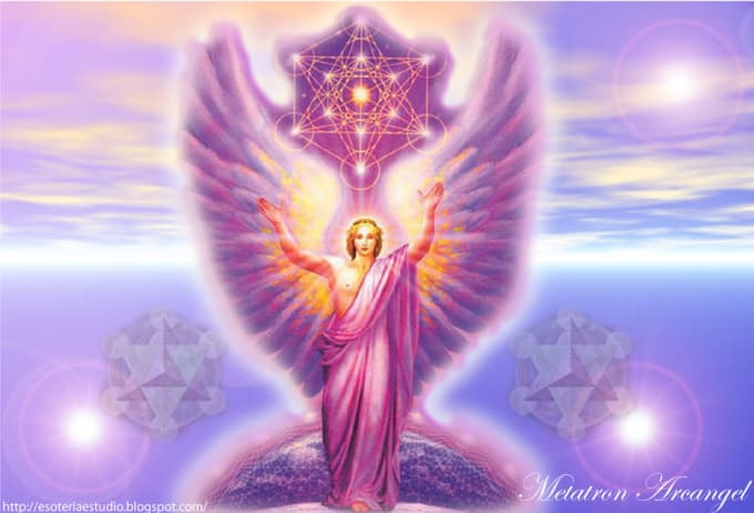 Image result for metatron
