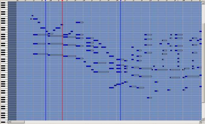 quantize your audio
