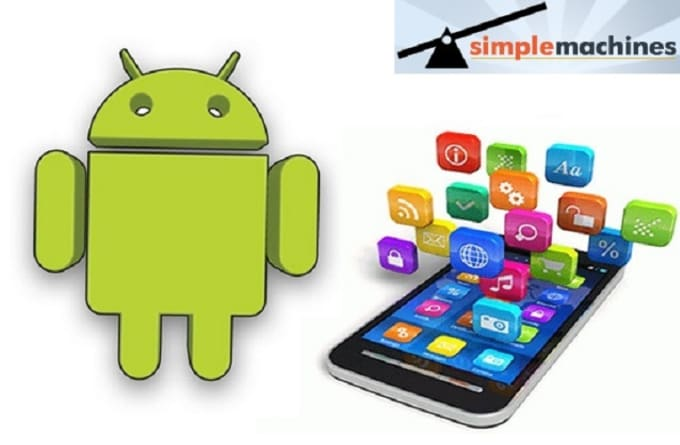 majorzod : I will create an android App for your SMF forum for $5 on  www fiverr com