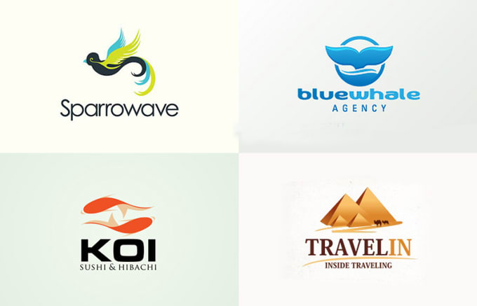 Draw An Outstanding Logo Design By Ehentz